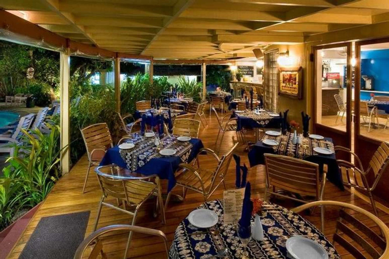 Nadi Bay Resort Hotel, Ba
