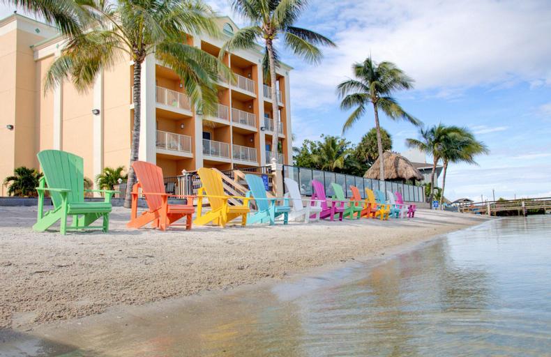 Hutchinson Island Plaza Hotel & Suites, Saint Lucie