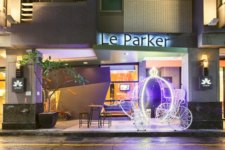 Le Parker, Taichung