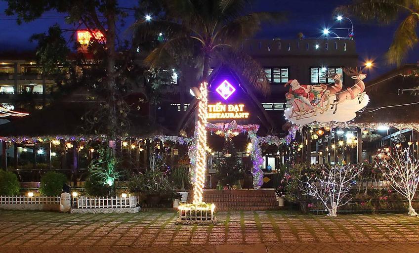 Tien Dat Mui Ne - Blue Waves Resort & Spa, Phan Thiết