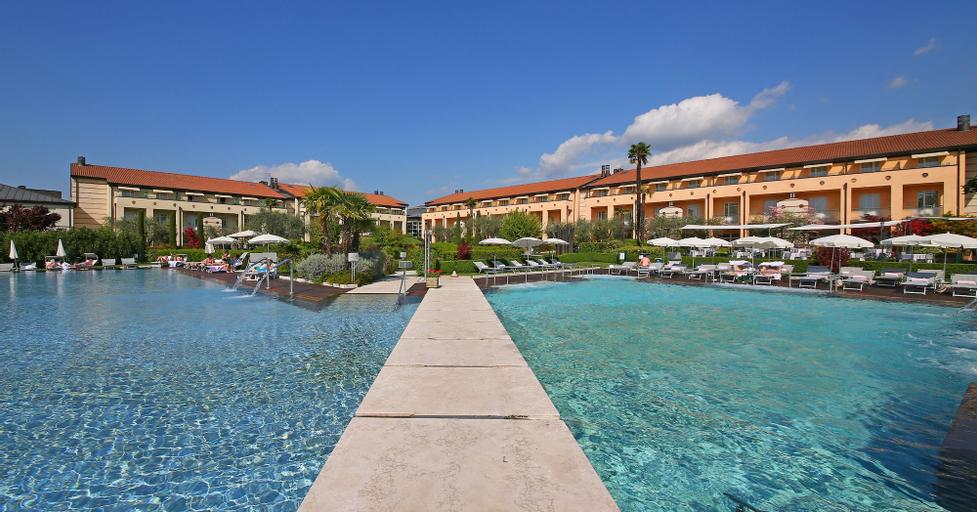 Hotel Caesius Thermae & Spa Resort, Verona