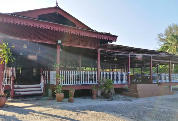 Kapas Island Resort, Marang
