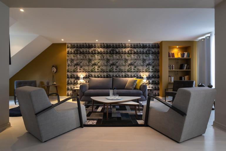 Residence & Spa Le Prince Regent, Paris