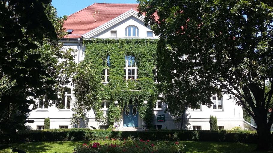 Hotel Märkisches Gutshaus, Oder-Spree