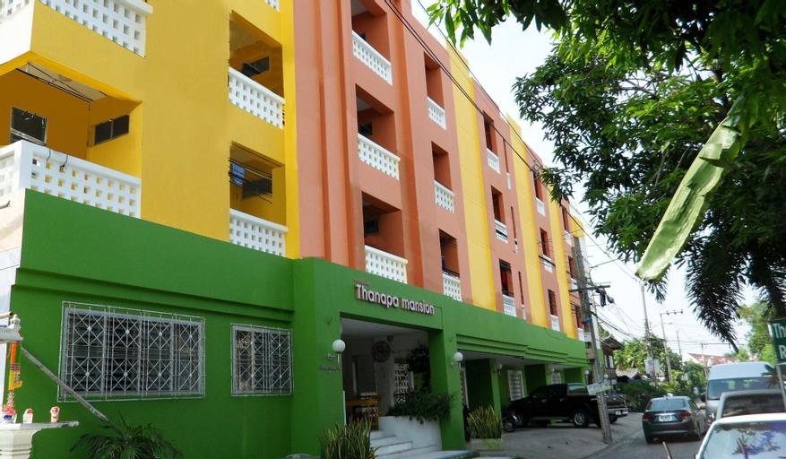 Thanapa Mansion, Bang Khen