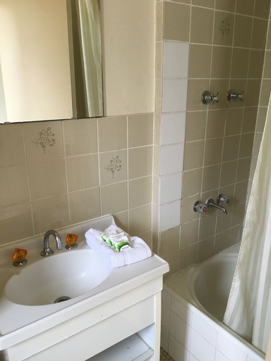 Mountway Holiday Apartments, Perth