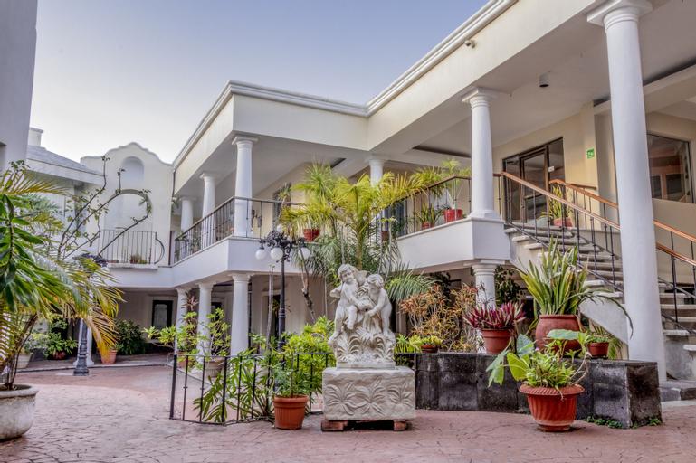 Suites Costa Blanca, Benito Juárez