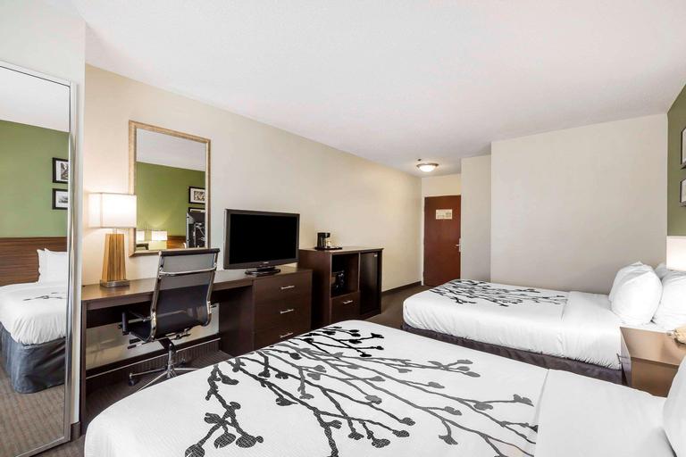 Sleep Inn Columbia Gateway Jessup, Howard