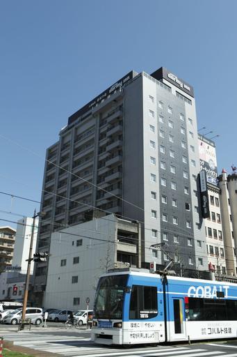 Hotel Dormy Inn Kagoshima Natural Hot Spring, Kagoshima
