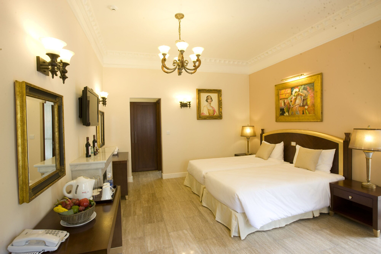 Dalat Edensee Lake Resort & Spa, Đà Lạt
