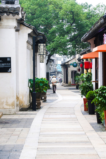 Hyatt Regency Wuxi, Wuxi