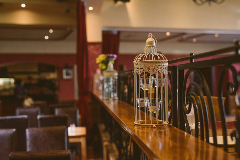 Farnham Arms Hotel,