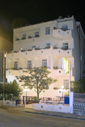 Hotel Villa Athena, Messina