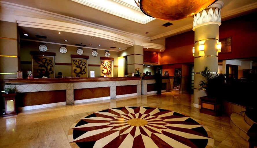 Maharadja Hotel, Jakarta Selatan