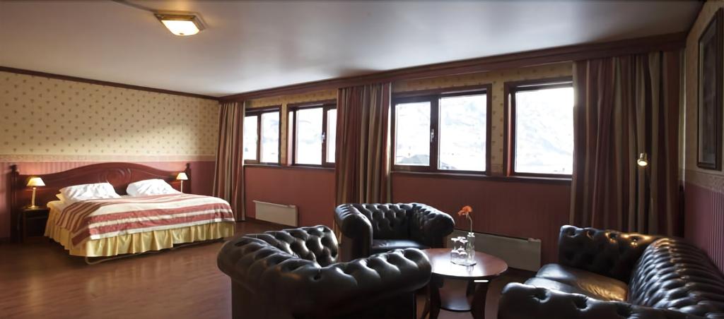 Best Western Laegreid Hotell, Sogndal