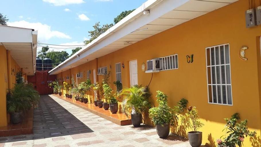 Apartamentos Los Angeles Managua, Managua