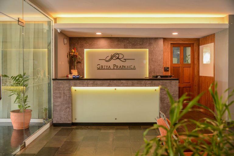 Griya Prapanca Apartment, South Jakarta
