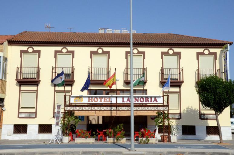 Hotel La Noria, Huelva