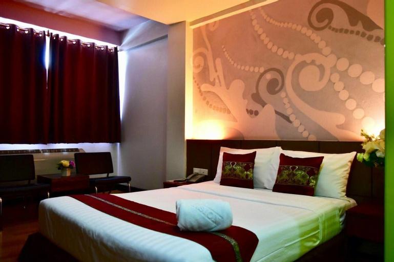 Happyland Mansion, Bang Kapi