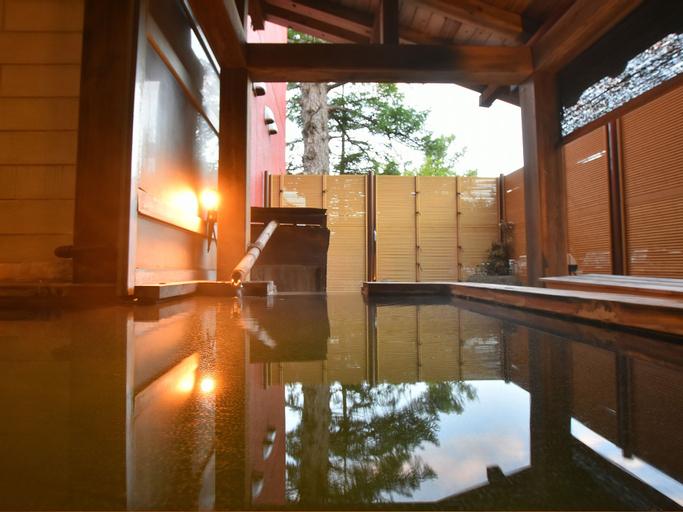 Okunikko Konishi Hotel, Nikkō