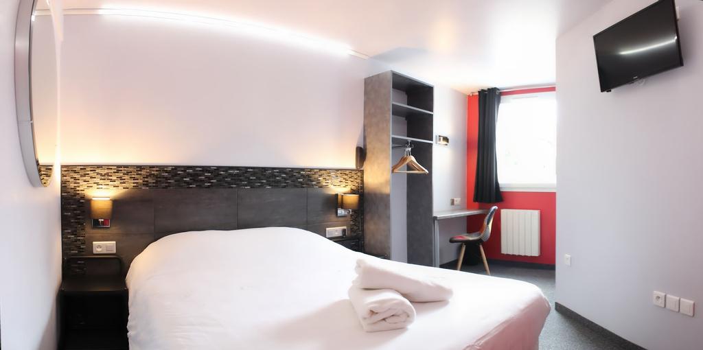 Wink Hotel Juvisy, Essonne