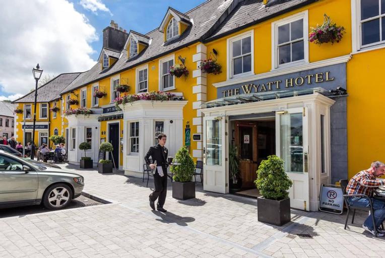 The Wyatt Hotel,