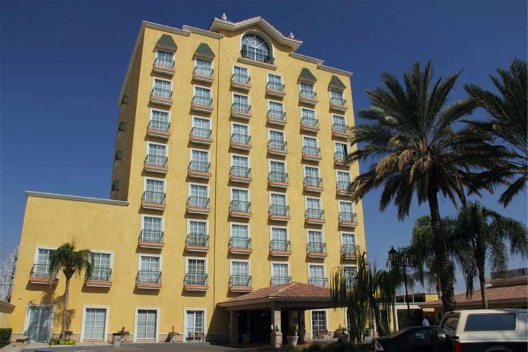 Best Western Hotel Posada Del Rio Express, Torreón