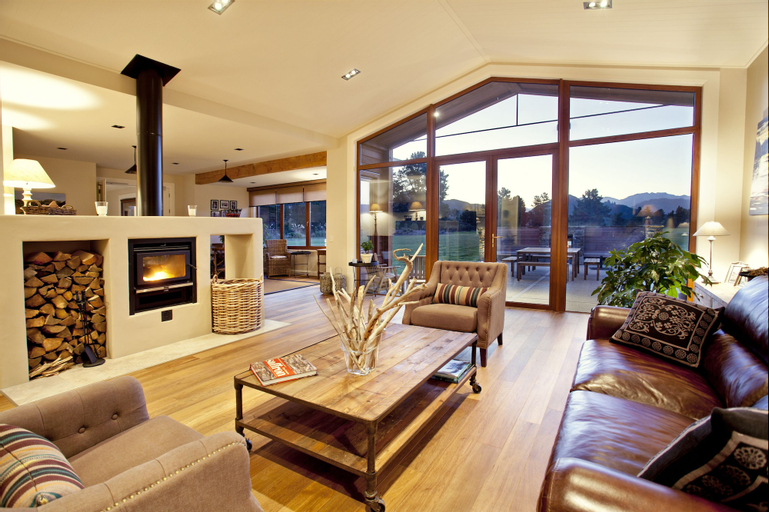 Wanaka Haven Lodge Accommodation, Queenstown-Lakes