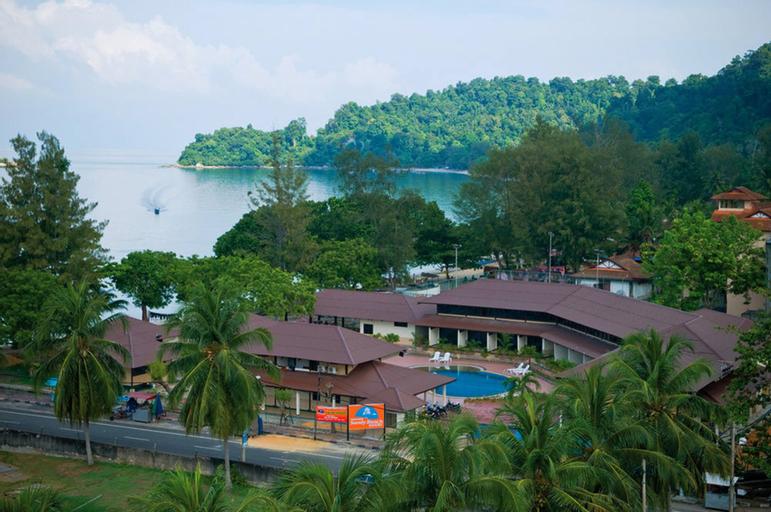 Pangkor Sandy Beach Resort, Manjung