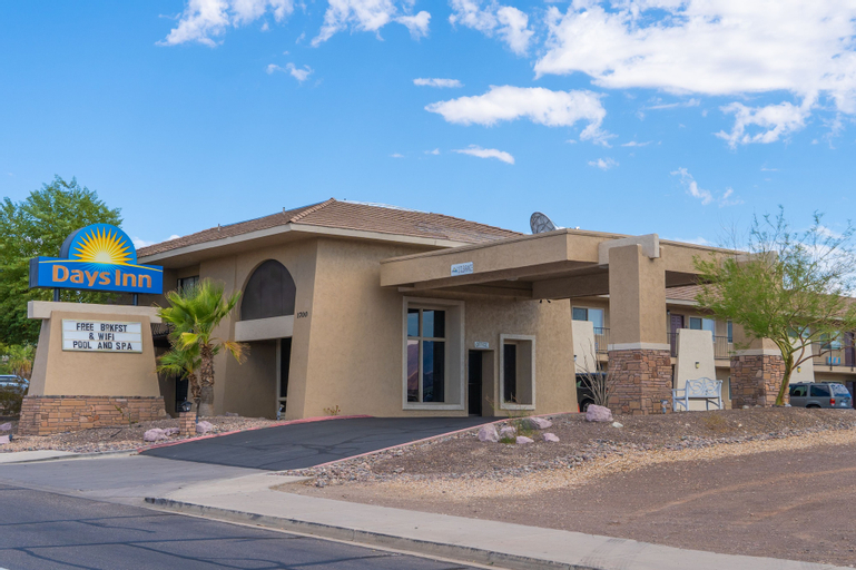 Days Inn by Wyndham Lake Havasu, Mohave