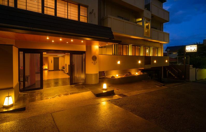 Hotel ISAGO Kobe, Kobe