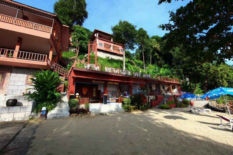 Koh Ngai Cliff Beach Resort, Ko Lanta