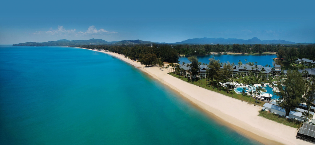 Outrigger Laguna Phuket Beach Resort, Pulau Phuket