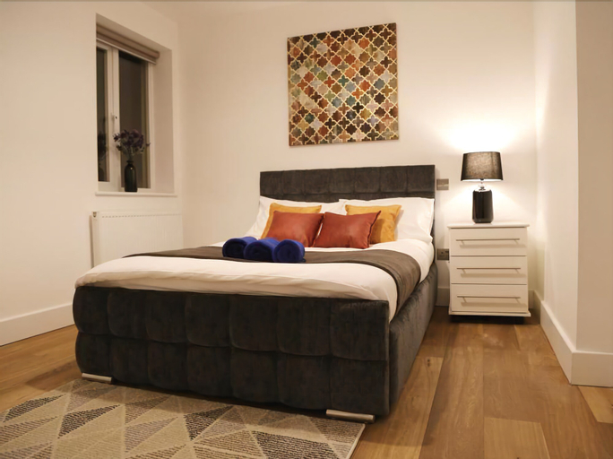 Cosy Stay Apartments, London