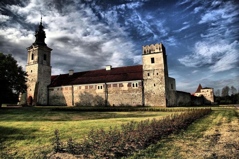 Best Western Plus Hotel Podklasztorze, Piotrków