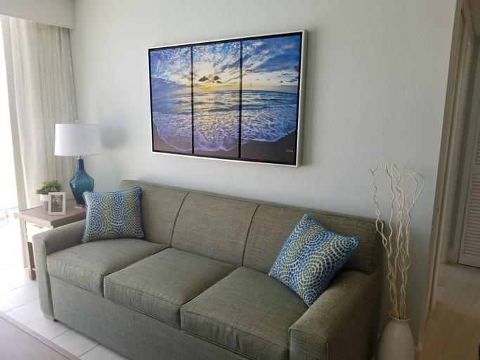 Grand Seas Resort, Volusia