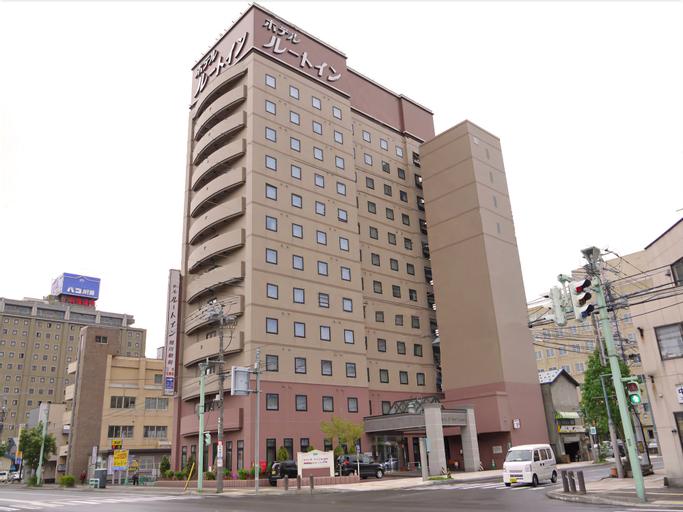 Hotel Route-Inn Asahikawa Ekimae Ichijodori, Asahikawa