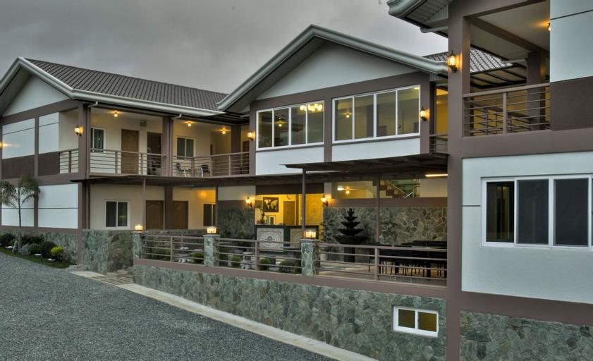 Tagaytay Wingate Manor, Tagaytay City