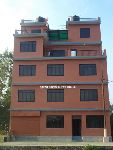 Seven Steps Guest House, Lumbini
