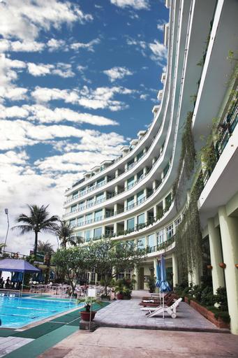 The Hanoi Club Hotel & Lake Palais Residences, Tây Hồ