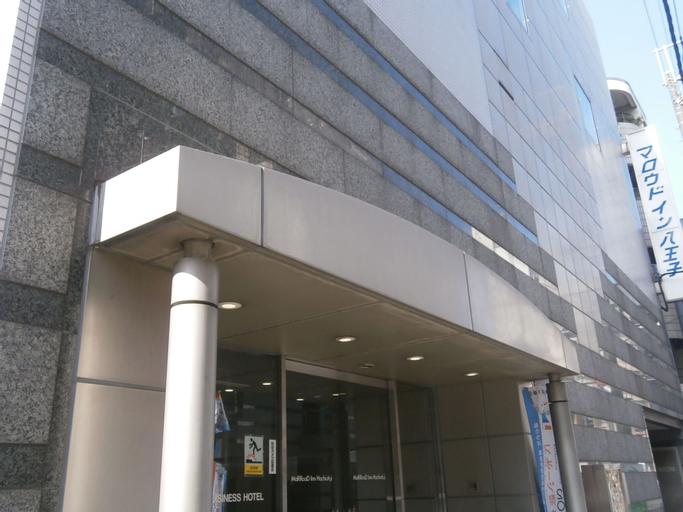 Marroad Inn Hachioji, Hachiōji