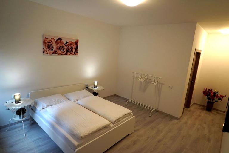 Mary's Rooms, Bolzano