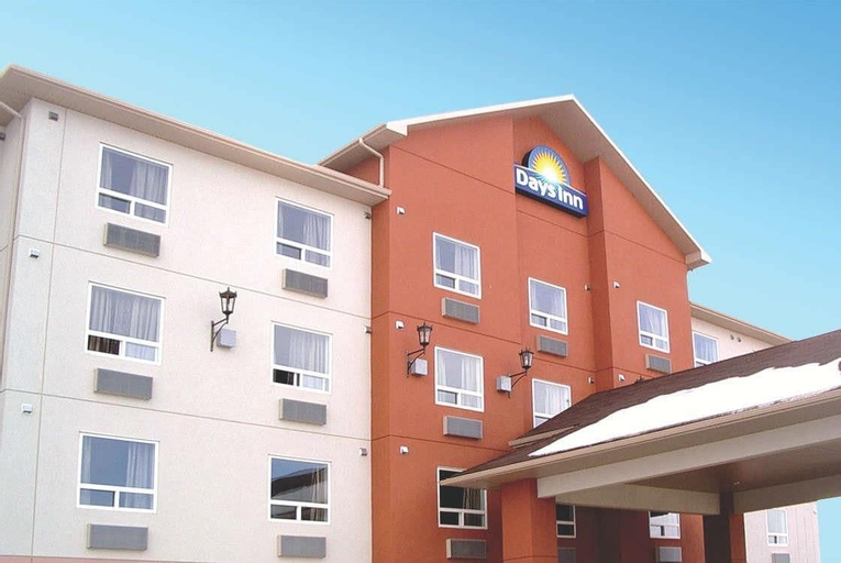 Days Inn by Wyndham Athabasca, Division No. 13