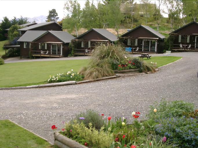 Greenacres Alpine Chalets & Villas, Hurunui