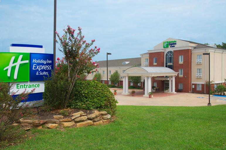 Holiday Inn Express Hotel & Suites Livingston, Polk