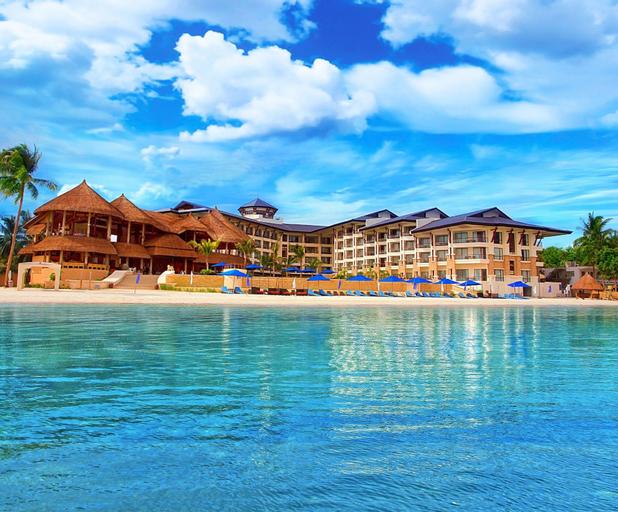 The Bellevue Resort, Panglao