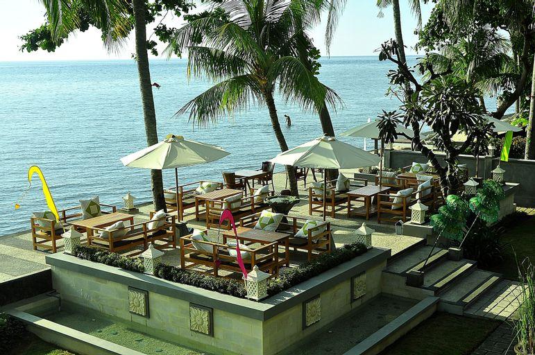 Nugraha Lovina Seaview Resort & Spa, Buleleng