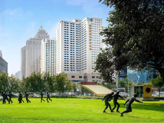 Sofitel Shenyang Lido Hotel, Shenyang