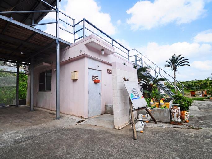 Next Tainment - Hostel, Motobu