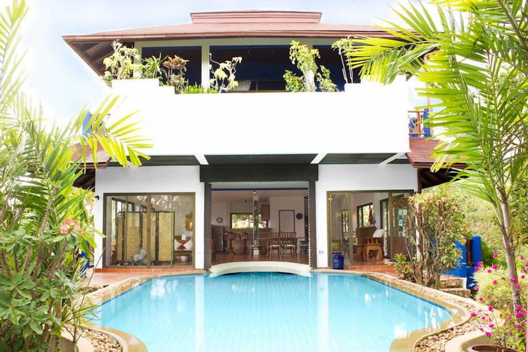 3 Bedroom Seaview Villa Leila, Ko Samui
